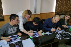 Учебный центр СП Промед 38