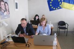 Мастер-класс расшифровка ТРГ учебный центр СП Промед 12