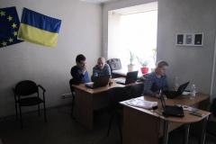 Мастер-класс расшифровка ТРГ учебный центр СП Промед 13