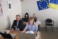 Мастер-класс расшифровка ТРГ учебный центр СП Промед 14