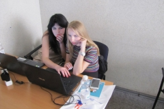 Мастер-класс расшифровка ТРГ учебный центр СП Промед 24