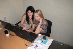 Мастер-класс расшифровка ТРГ учебный центр СП Промед 25