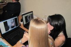 Мастер-класс расшифровка ТРГ учебный центр СП Промед 26