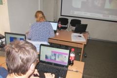 Мастер-класс расшифровка ТРГ учебный центр СП Промед 28