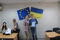 Мастер-класс расшифровка ТРГ учебный центр СП Промед 36