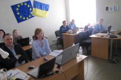 Мастер-класс расшифровка ТРГ учебный центр СП Промед 42