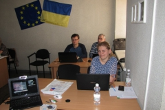 Мастер-класс расшифровка ТРГ учебный центр СП Промед 5