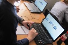 Мастер-класс расшифровка ТРГ учебный центр СП Промед 59