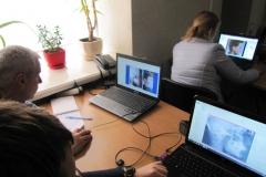 Мастер-класс расшифровка ТРГ учебный центр СП Промед 60