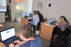 Мастер-класс расшифровка ТРГ учебный центр СП Промед 61