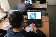 Мастер-класс расшифровка ТРГ учебный центр СП Промед 8